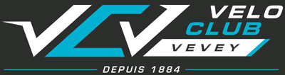 Velo Club Vevey - Logo light 400x106