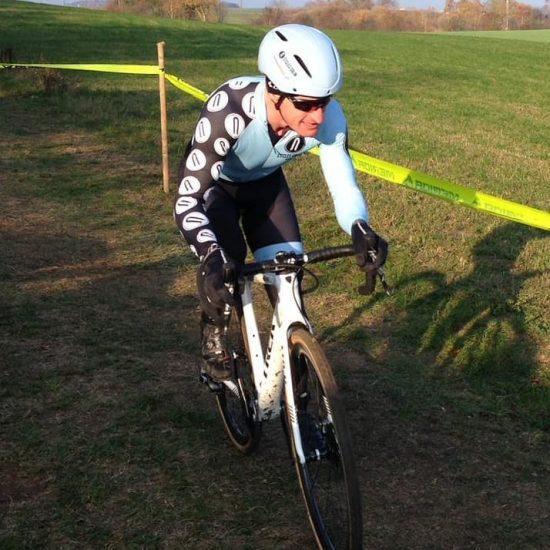 Cyclocross de Cossonay