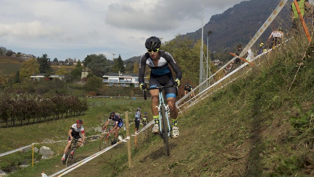 Cyclocross de la Riviera