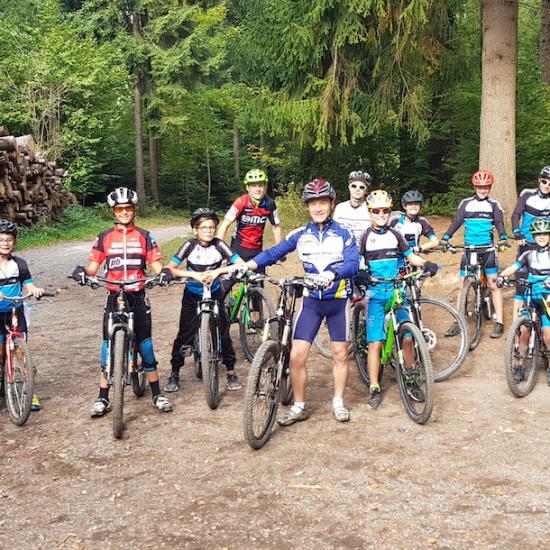 Ecole de cyclisme