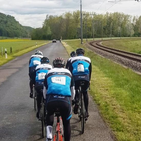 Journée Lausannoise du Vélo 2019